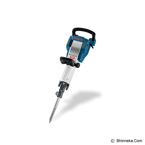 BOSCH Demolition Hammer with Hexagon [GSH 16-30] - Bor Mesin